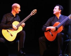 Nice Guitar Duet