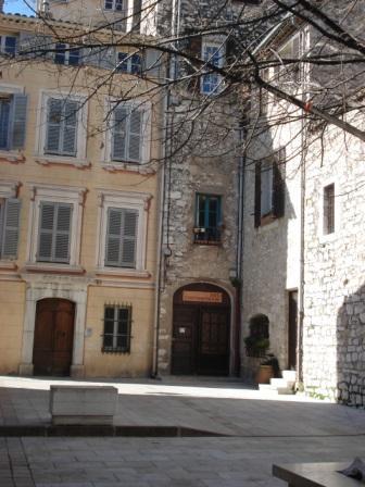 Place Godeau