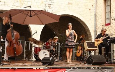 Florence Tu Huong Quartet
