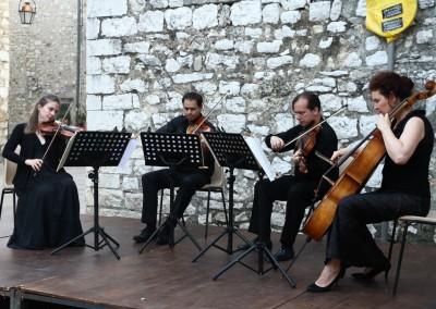 Quatuor Maïakovski