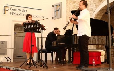 Trio Aurèle